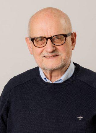 Reinhard Rieß Schriftführer