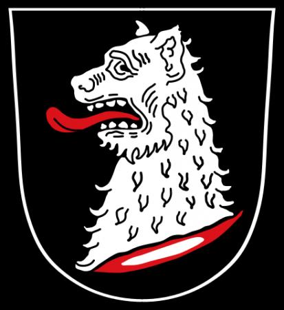 Wappen Egloffstein