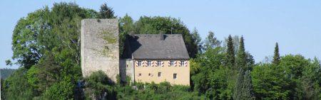 Burg Thuisbrunn