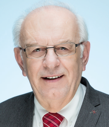 Edgar Büttner, Heroldsbach