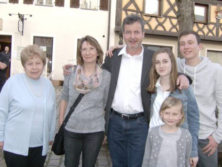 Familie Nekolla