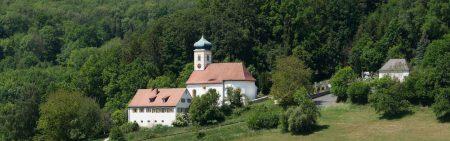 Kirche Walkersbrunn