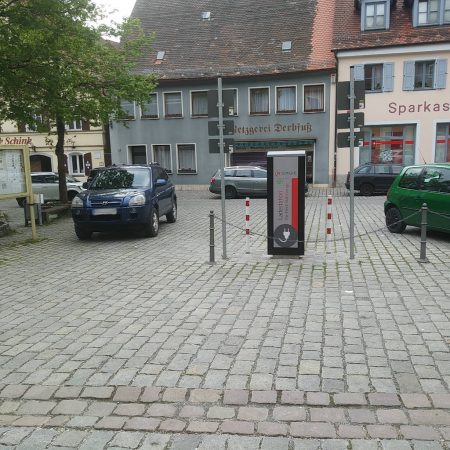 Marktplatz Gräfeberg