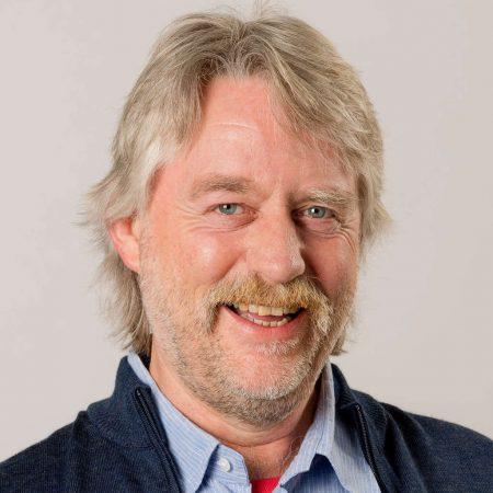 Diplomgeologe Klaus Floer