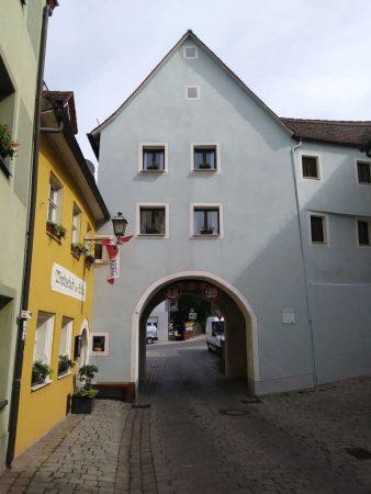 Egloffsteiner Tor